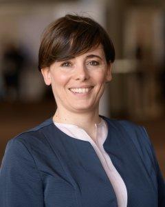 Sabrina Donzelli